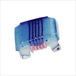 Wire Wound Ceramic Inductor